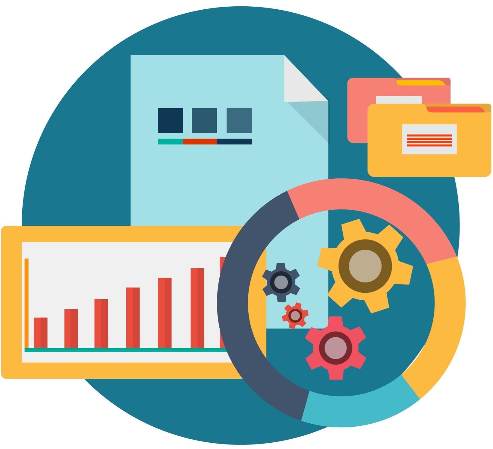 SYS7 / SYS-7 Traitement des données
